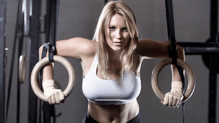 ejercicio tras operación pecho