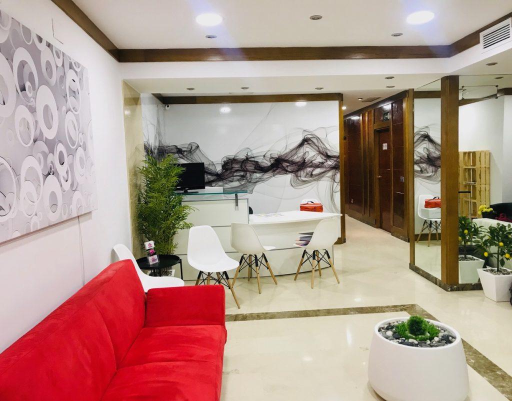 Clinica CIrugia Estetica Malaga
