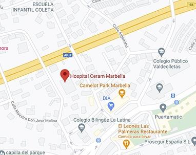 Cirugía Plástica y Estética en Marbella